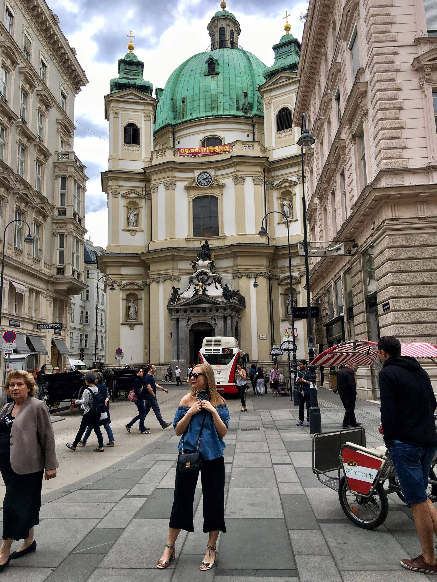 Vienna Travel Diary