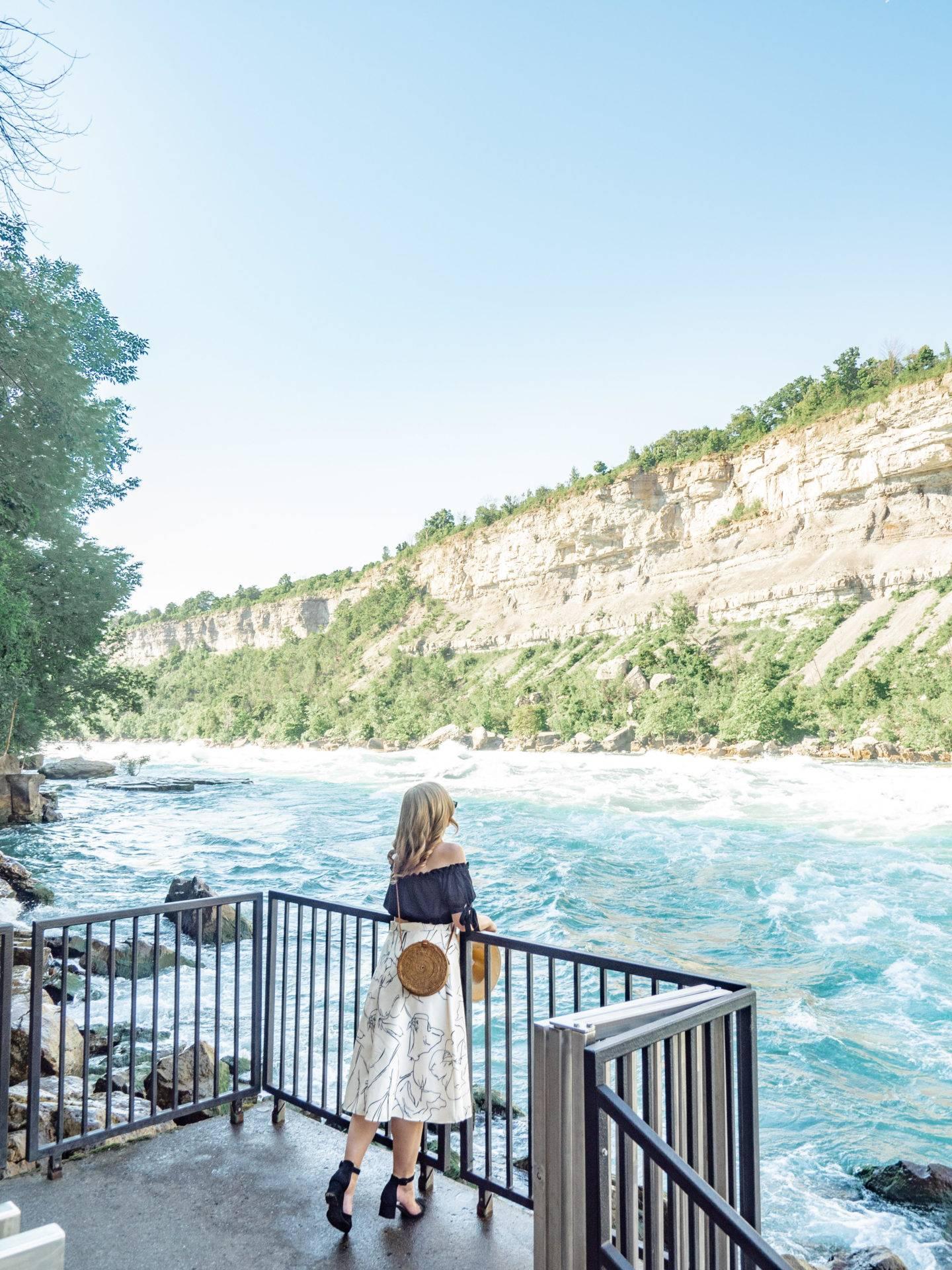 d0ab5fdae37c The Perfect Weekend Getaway  Niagara Falls